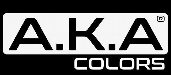 A.K.A COLORS